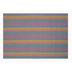 LA Fun Rugs FT-109 Pastel Delicate Fun Time Collection