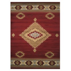 LA Rug 219-30 Quest III Inspiration Collection